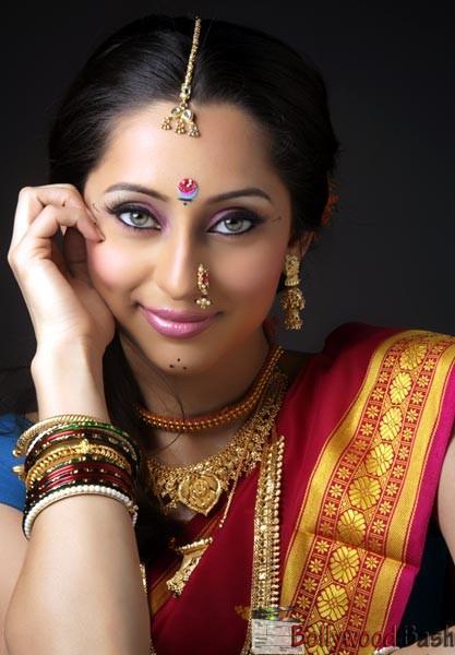 Anusha Dandekar   Bollywood Bash
