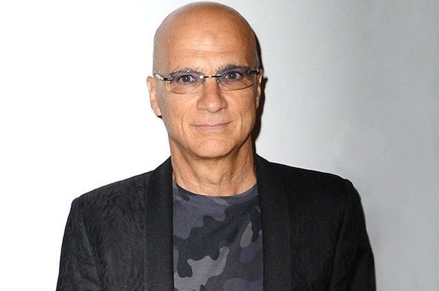 Apple's Jimmy Iovine Apologizes For Saying Women 'Find It Very