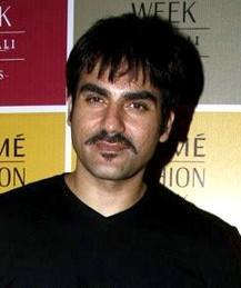 Arbaaz Khan (Indian Actor) - Wikipedia, The Free Encyclopedia