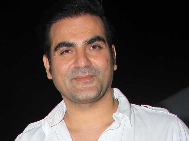 Arbaaz Khan Wants To Make A Film Like PK Or Munna Bhai - NDTV Movies