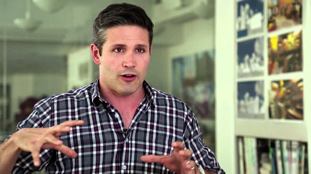 Architect Marc Kushner Relies On Surface For Mobile Productivity