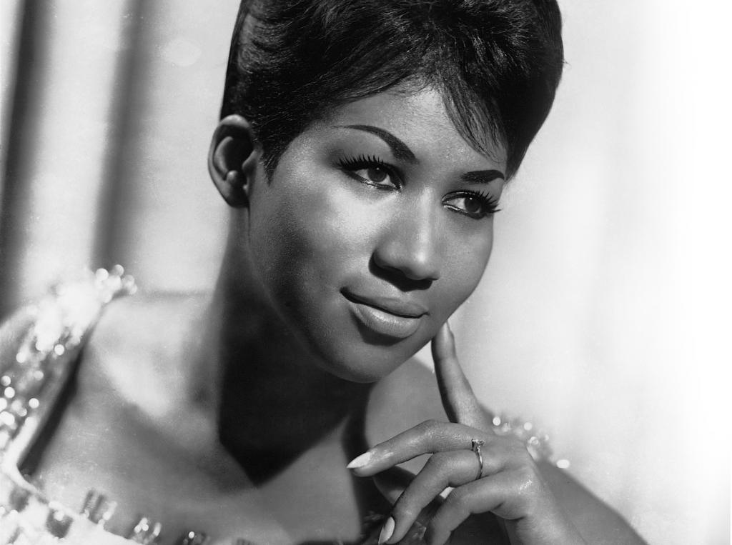 Aretha Franklin   New Music And Songs
