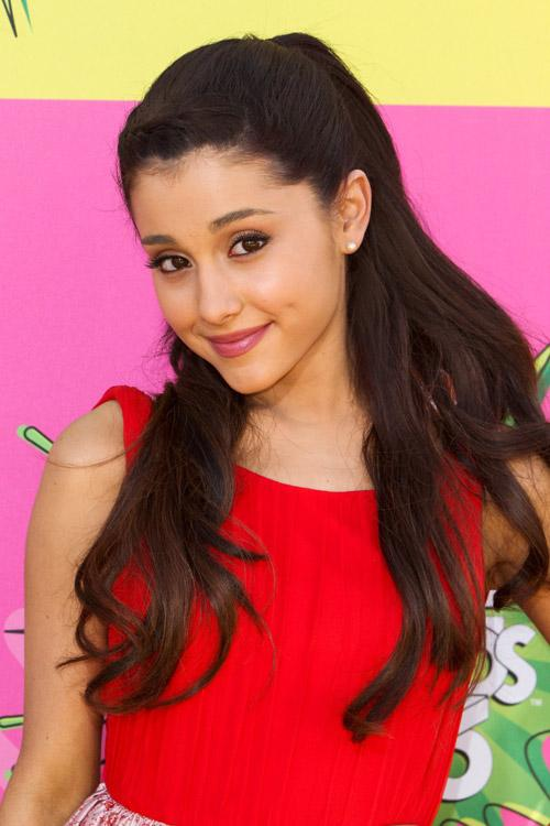 Ariana Grande Height Weight Body Statistics - Healthy Celeb