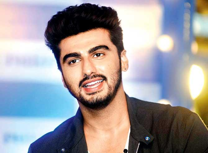 Arjun Kapoor: Learnt Cooking For 'Ki And Ka' - Entertainment