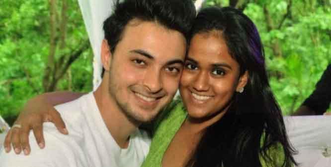 Arpita Khan, Aayush Sharma Blessed With A Baby Boy! - Entertainment