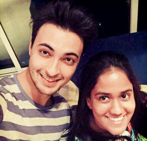 Arpita Khan, Aayush Sharma To Post Honeymoon Photos Soon