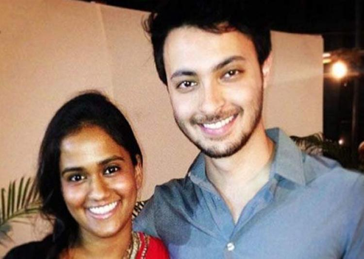 Arpita Khan Opens About Her Marriage With Aayush Sharma- IndiaTV News