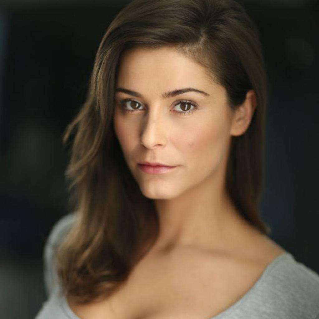 Arrow' Season 4: Elysia Rotaru Cast   Hollywood Reporter