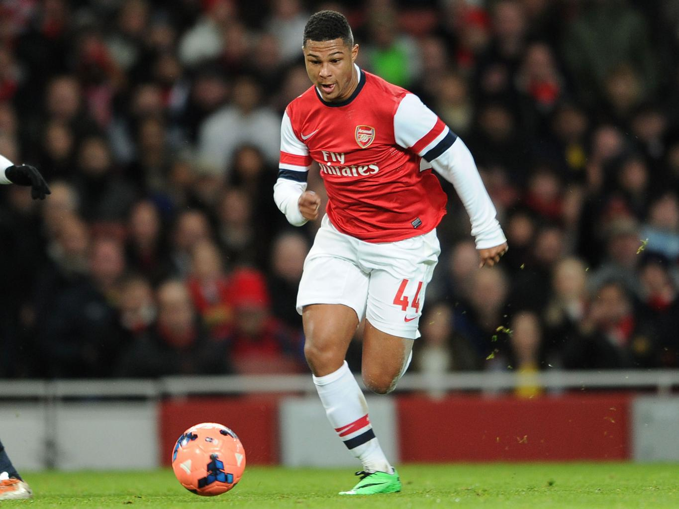 Arsenal Manager Arsene Wenger Tips Serge Gnabry To Make A Late Bid