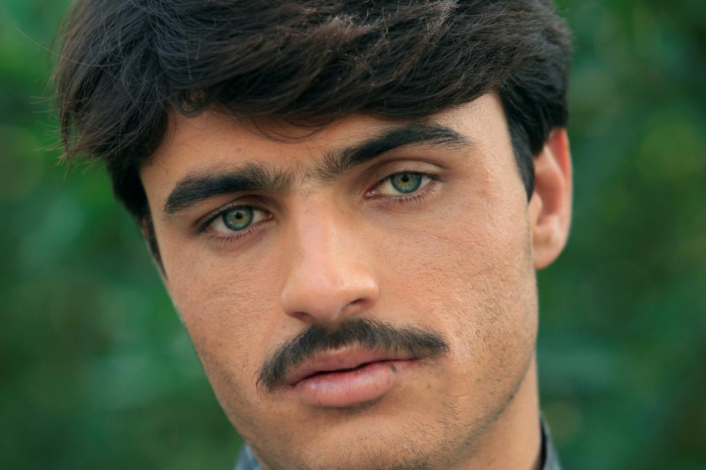 Arshad Khan Has Become A Model After A Photo Of Him Went Viral