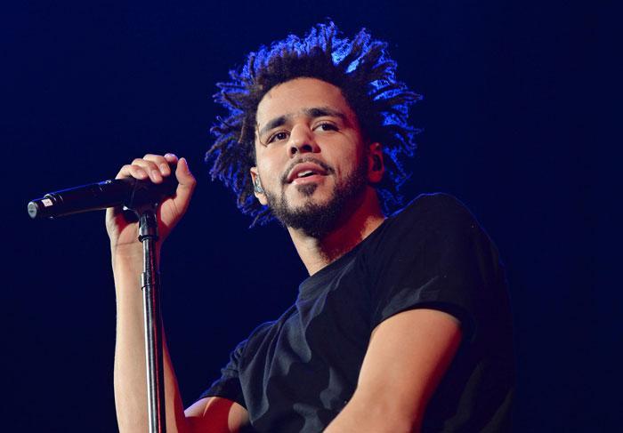 Artists J. Cole   Rap-Up
