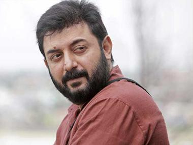 Arvind Swamy Returns: How The Lover Boy From Roja, Bombay Charmed Us