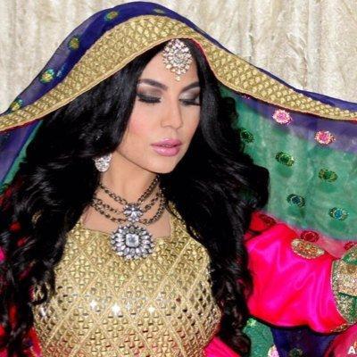 Aryana Sayeed (@sayeeders)   Twitter