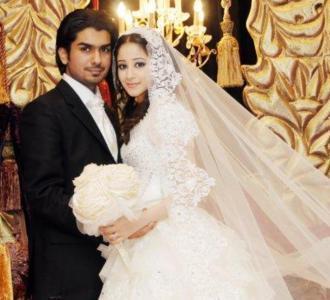 Aseel Omran - Arabia Weddings