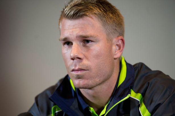 Ashes 2013: David Warner Row Has Brought English And Australian