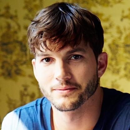 Ashton Kutcher photos