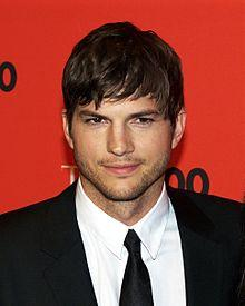 Ashton Kutcher - Wikipedia