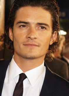Astrology: Celebrity Orlando Bloom Actor - Zodiac Capricorn Astrology