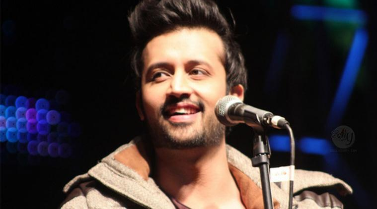 Atif Aslam: News, Photos, Latest News Headlines About Atif Aslam