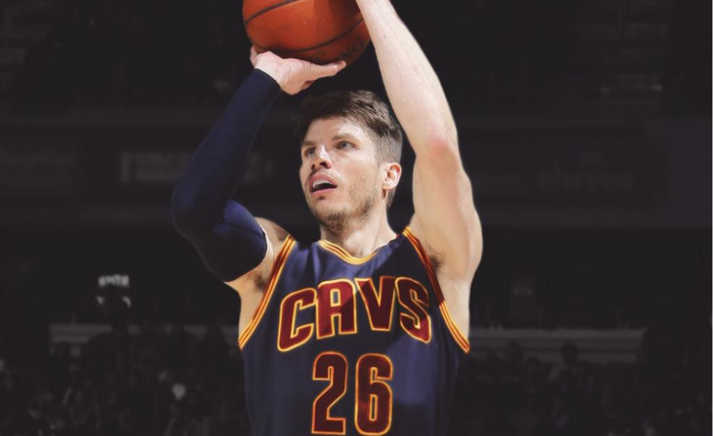 Atlanta Hawks To Honor Kyle Korver In Tonight's Game