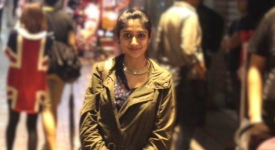 Attaullah Khan's Daughter Laraib Atta Becomes First Visual Effect