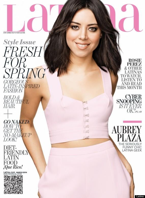 Aubrey Plaza: People Were Always Calling Bullsh*t On Me Over My