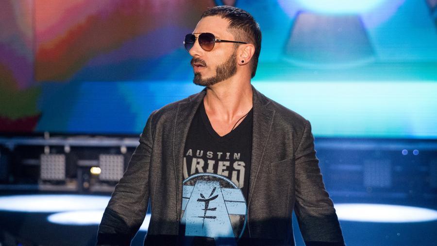 Austin Aries On Being Injured By Shinsuke Nakamura, Samoa Joe