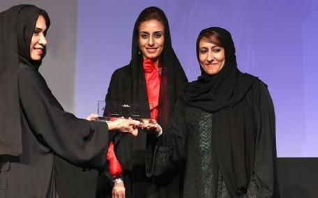 AWA Lifetime Award For Sheikha Hind - Emirates 24 7
