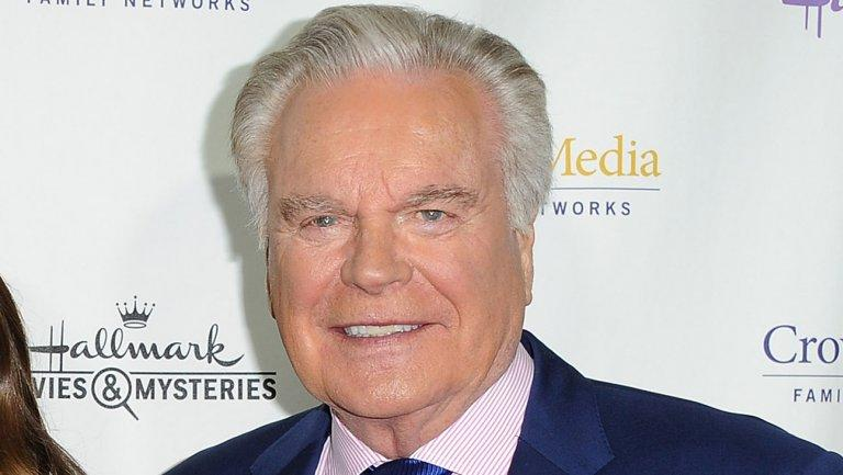 Awards Chatter' Podcast     Robert Wagner ('NCIS')   Hollywood Reporter