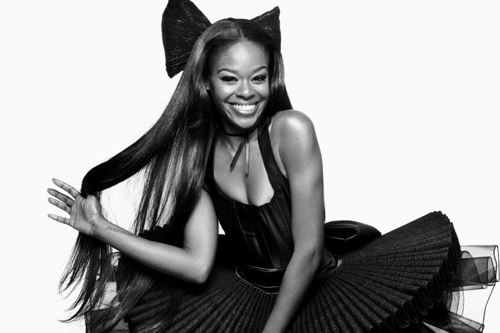 Azealia Banks Opens Up About Her Journey From Stripping To Rap