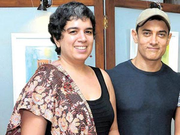 B'Day Spl: Reasons Why Aamir Khan Divorced First Wife, Reena - Filmibeat