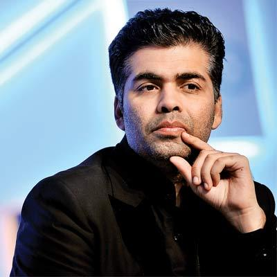 Banning Pak Artistes Is Not A Solution , Says Karan Johar   Pakistan