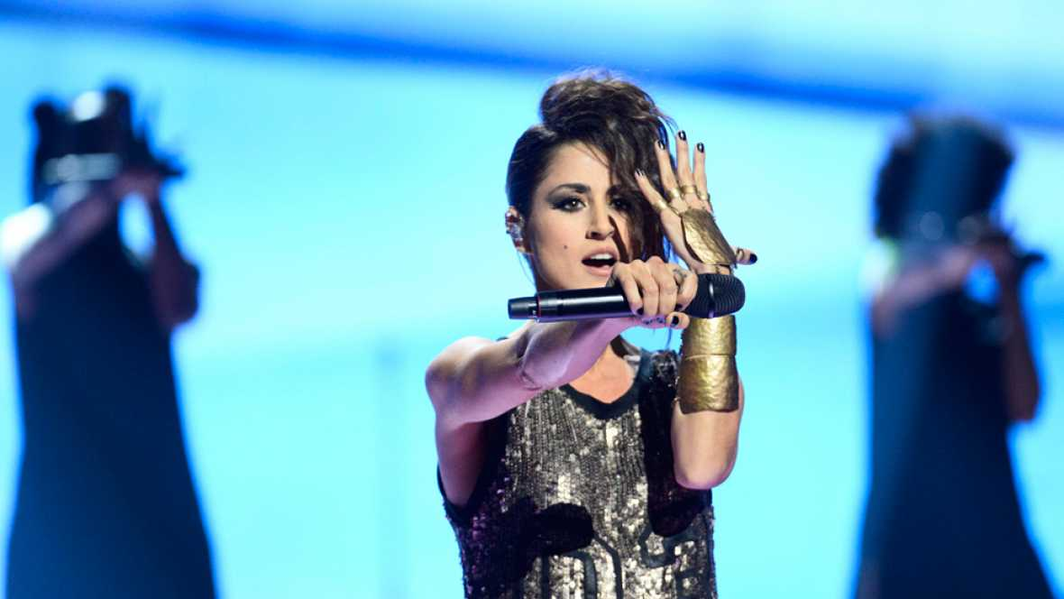 Barei Archives - Eurovision 2017 Predictions, Polls, Odds