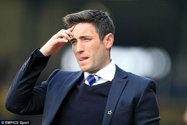 Barnsley Appoint Former Oldham Boss Lee Johnson As The Man To