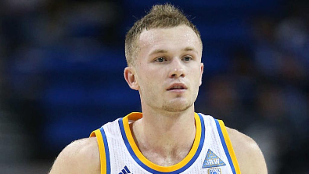 Basketball   Bryce Alford's Late 3-pointer Lifts UCLA In Upset Of No