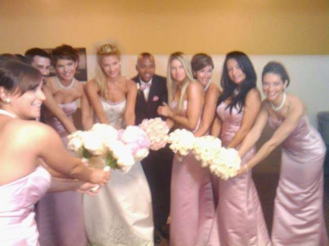 BB6/7 All-Stars' Janelle Pierzina's Wedding