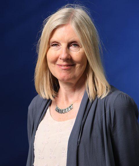 BBC Arts - Books Features - Helen Dunmore