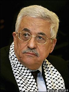BBC News - Profile: Mahmoud Abbas