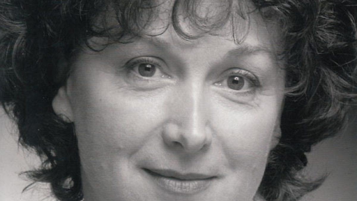 BBC Radio 3 - Cheryl Campbell - Words And Music, Light! - Light!