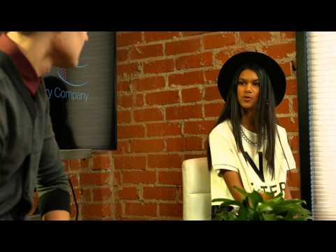 BDiscovered - Talin Silva Interviews With BBooth - YouTube