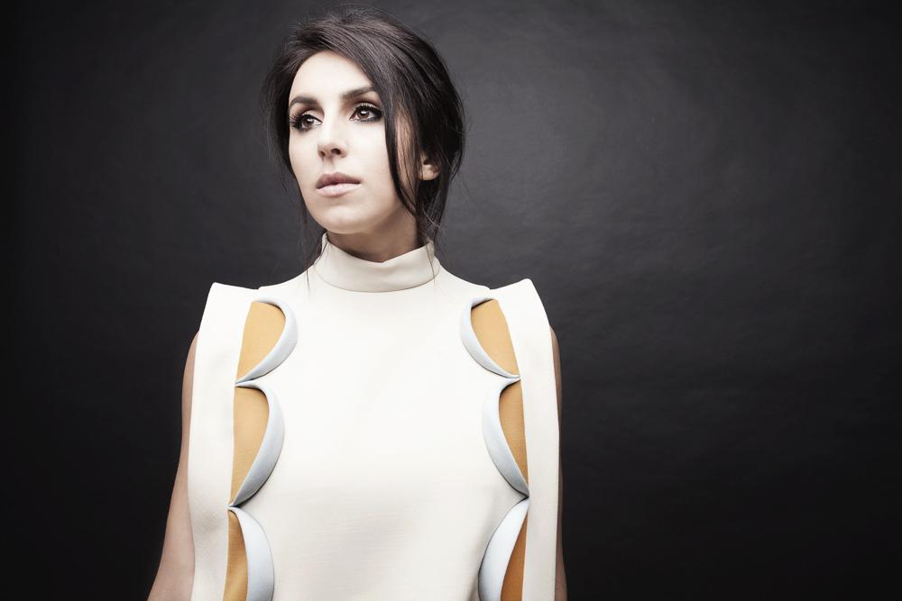 Jamala latest Photos