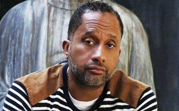 Behind Black Hollywood] 'Black-ish' Creator Kenya Barris Talks TV