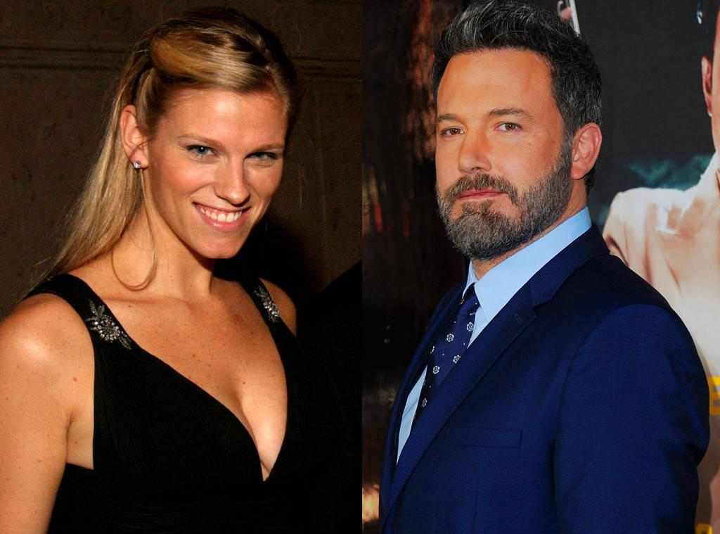 Ben Affleck Dating Lindsay Shookus: 5 Things To Know About Her   E