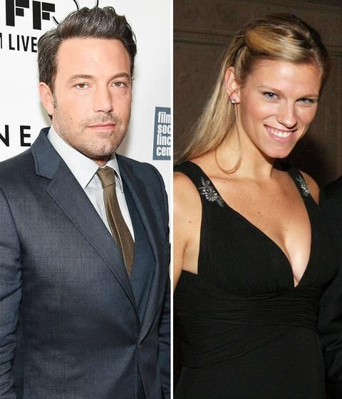 Ben Affleck Dating 'SNL' Producer Lindsay Shookus After Jennifer
