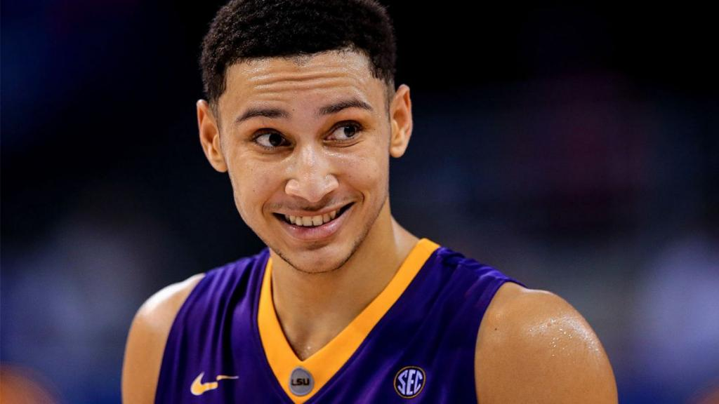 Ben Simmons Invites Box Hill Coach To NBA Draft - Basketball Victoria