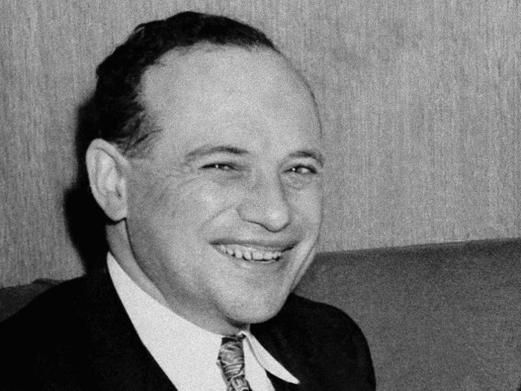 Benjamin Graham And The Art Of Value Investing   Financial Haze