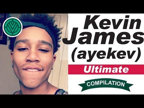 Best Ayekev Funny Compilation 2016   Kevin James Hilarious Vines