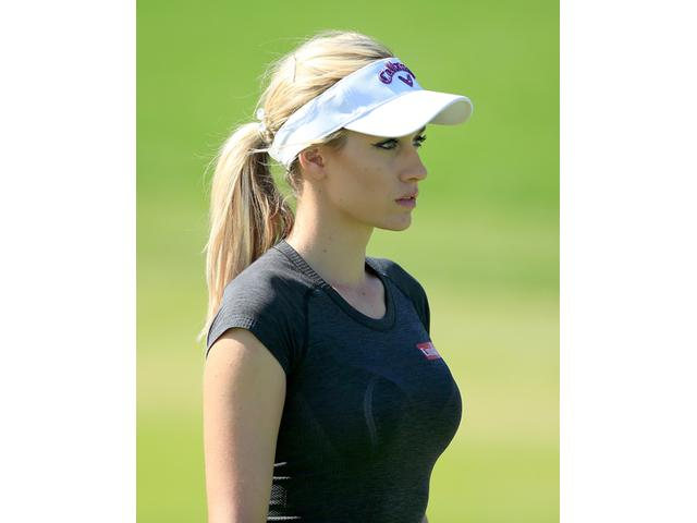 Best Of Instagram Sensation Paige Spiranac   Golf Channel