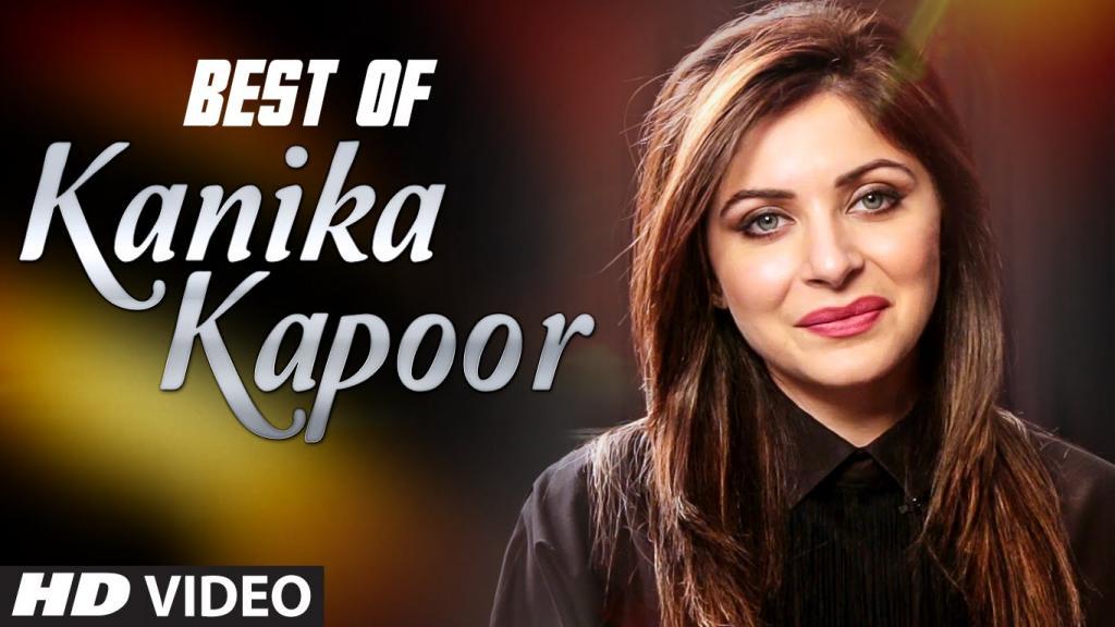 BEST Of KANIKA KAPOOR   HINDI SONGS   VIDEO JUKEBOX   T-Series - YouTube