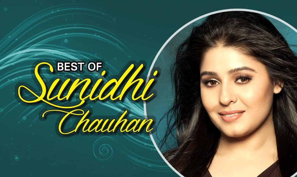 Best Of Sunidhi Chauhan   Bollywood Super Hit Songs - YouTube